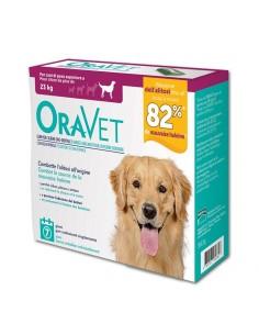 OraVet igiene bocca e denti cani oltre 23 kg