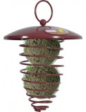 Spirale per palline di grasso Zolux con tettoia