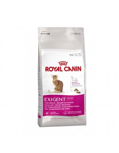 Royal Canin Exigent 35/30 Savour Sensation - per gatti molto esigenti