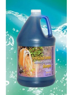 All Systems Professional Formula Whitening Shampoo 1 Gallone, 3,78 L