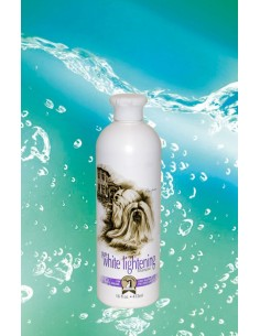 All Systems Pure White Lightening Shampoo 500 ml.