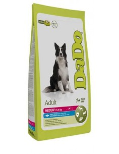 Dado Cane Adult Manenimento Medium Breed Pesce 12 Kg