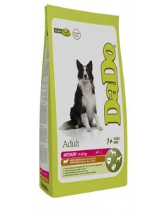 Dado Cane Adult Mantenimento Medium Agnello 12 Kg