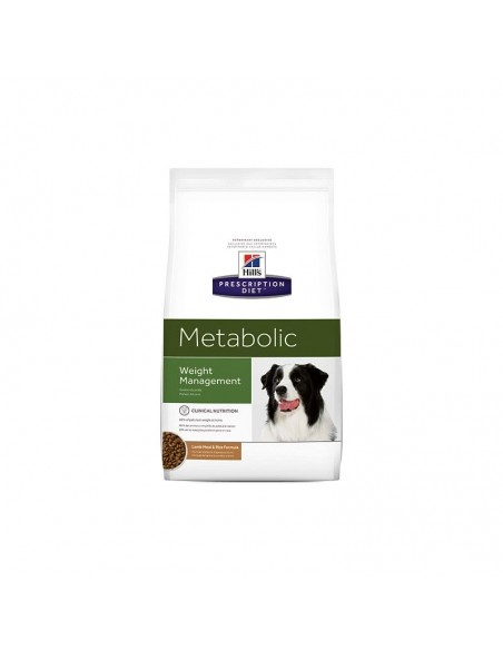 Hill's Canine Metabolic Kg.4