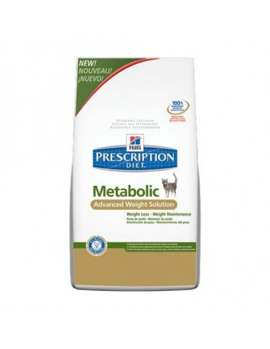Hill's Feline Prescription Diet Metabolic gr. 250