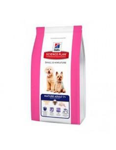 Hill's Canine Adult Mature Small & Mini - Pollo e Tacchino - Kg.1.5
