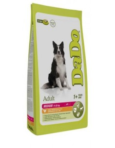 Dado Cane Adult Medium Pollo 12 Kg