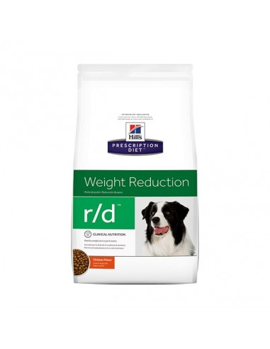 Hill's Canine Prescription Diet r/d - Pollo - Kg. 12