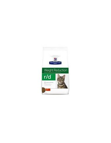 Hill's Prescription Diet Feline r/d - 300 gr.