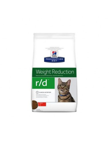 Hill's Prescription Diet Feline r/d - Kg. 5