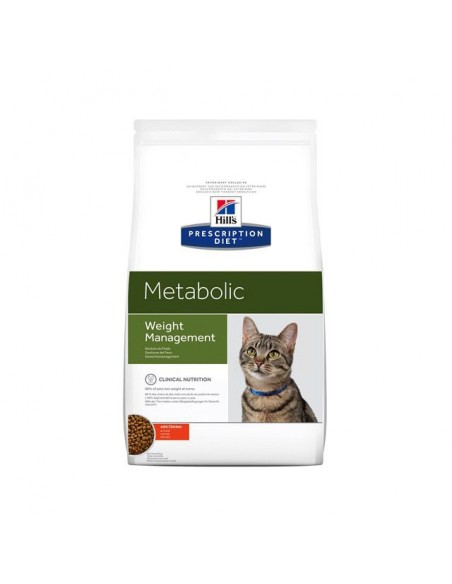 Hill's Prescription Diet™ Metabolic Feline - Kg. 4