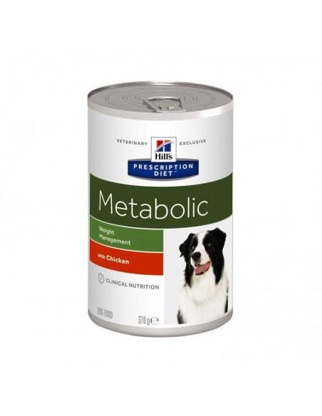 Hill's Prescription Diet Metabolic Canine Original - Barattolo gr. 370