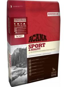 Acana Dog - Heritage - Sport & Agility - 11,4 Kg