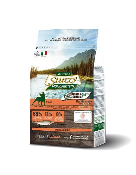 Stuzzy Monoprotein Grain & Gluten Free - Small Dog - 800 g