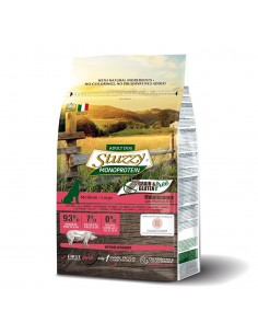 Stuzzy Monoprotein Grain & Gluten Free - Medium/Large Dog - 3 Kg