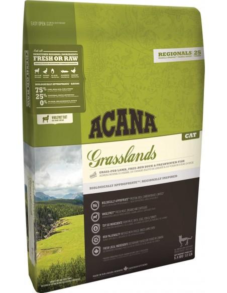 Acana Cat - Regionals - Grasslands - 340 g