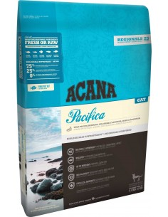 Acana Cat - Regionals - Pacifica - 340 g