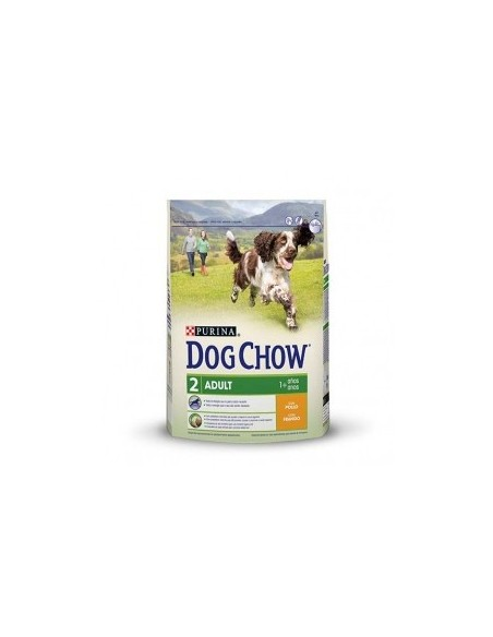 Purina Tonus Dog Chow Adult Pollo ex Complete Kg 14