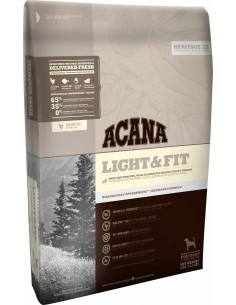 Acana Dog - Heritage - Light & Fit - 11,4 Kg