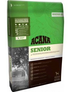 Acana Dog - Heritage - Senior - 2 Kg