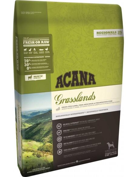 Acana Dog - Regionals - Grasslands - 2 kg