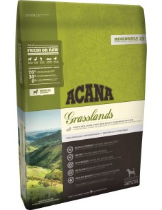 Acana Dog - Regionals - Grasslands - 11,4 kg