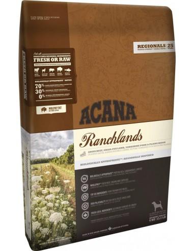 Acana Regionals Ranchlands - cane