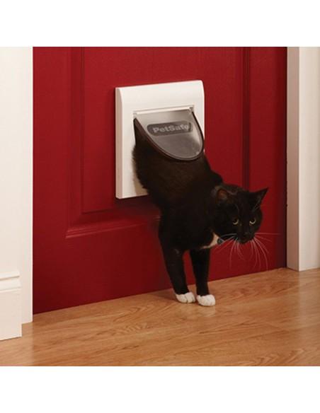 Porta Staywell® 932 magnetica per gatti