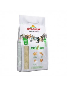 Almo Nature - Lettiera Gatto - 2,27 Kg