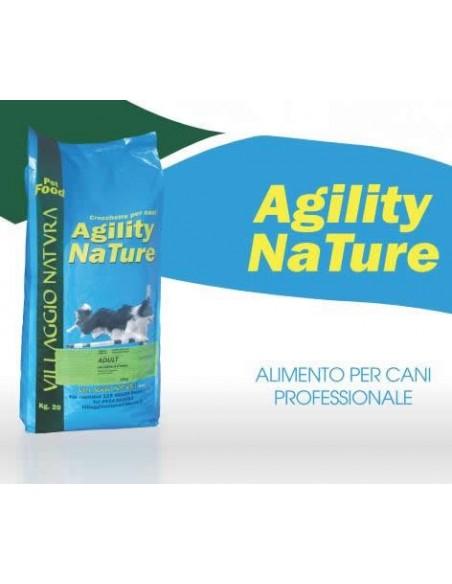 AGILITY CAVALLO & PATATE KG.20