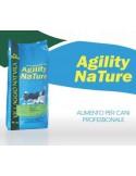 AGILITY SALUTE & PROTEINE KG.20