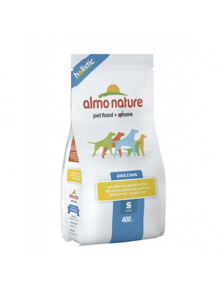 Almo Nature Dog - Holistic - 400 gr.