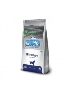 Farmina Dog - Vet Life Natural Diet - UltraHypo - 12 Kg