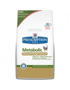 Hill's Prescription Diet Metabolic Feline - Kg. 1,5