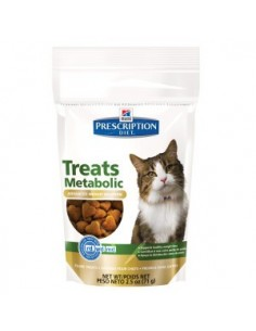 Hill's Feline Metabolic Treats gr. 70 Snack