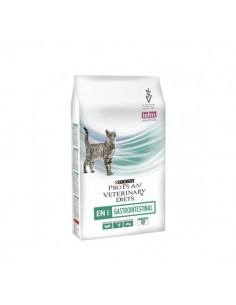 Purina Pro Plan Cat - Veterinary Diets - Gastrointestinal EN St/Ox - 1,5 Kg