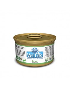 Farmina Cat - Vet Life - Wet Food Feline - Renal - 85 gr.