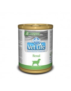 Farmina Dog - Vet Life - Wet Food Canine - Renal - 300 gr.