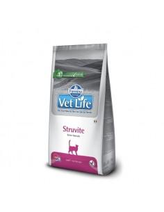 Farmina Gatti - Vet Life - Natural Diet - Struvite - scad. 14-09-2019 - 400 g