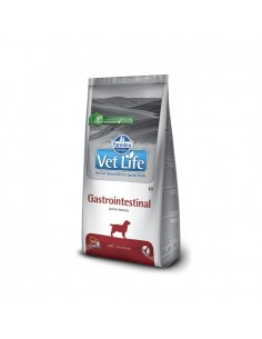 Farmina Dog - Vet Life Natural Diet - Gastrointestinal - 12 Kg