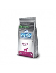 Farmina Dog - Vet Life Natural Diet - Struvite - 2 Kg