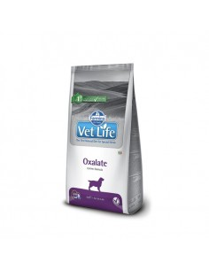 Farmina Dog - Vet Life Natural Diet - Oxalate - 2 Kg