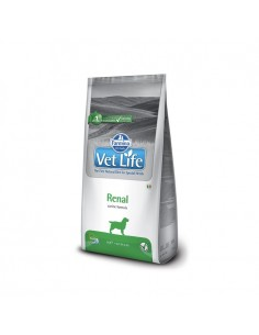 Farmina Dog - Vet Life Natural Diet - Renal - 2 Kg