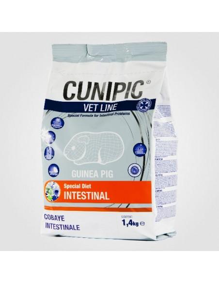 Cunipic Vet Line Intestinal Porcellino d'India Kg 1,4