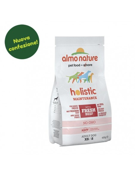 Almo Nature Dog - Holistic - 400 gr.
