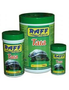 Raff Aqua - Tata Gammarus - Gamberetti Essicati per Tartarughe Acquatiche - 12 g