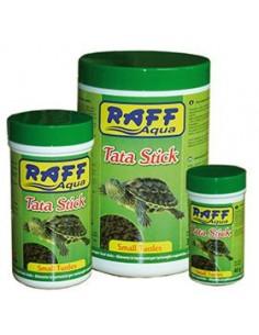 Raff Aqua - Tata Stick - Alimento in Bastoncini per Tartarughe Acquatiche - 40 g