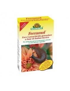 Neudorff - Ferramol - Esca Lumachicida PPO - 1 Kg