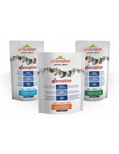 Almo Nature Cat - HFC Alternative Dry - Cibo secco - Pollo e Riso - 750 g