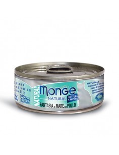 Monge Gatto - Natural Superpremium - 80 g